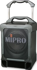 Mipro MA-707 Portable Wireless PA System Front