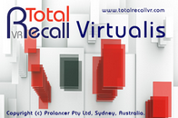 Total Recall VR Linx Virtualis brochures