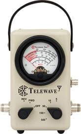 Telewave 44 Series Broadband RF Wattmeters